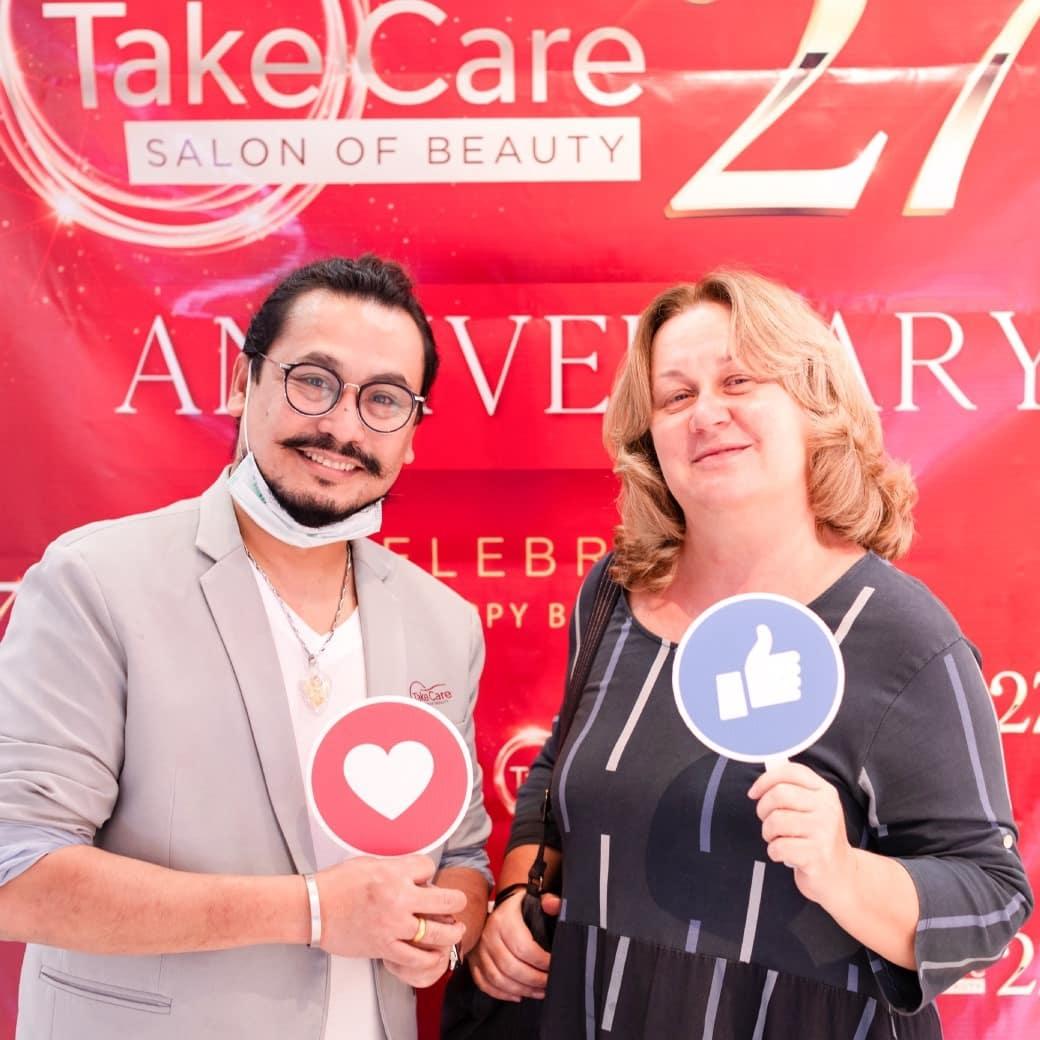 Take Care 27th Anniversary3