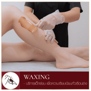 Service-Waxing