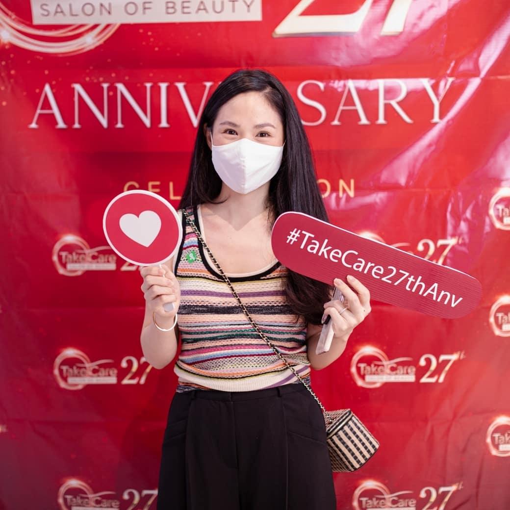 Take Care 27th Anniversary